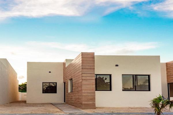 Foto de casa en venta en 50 , chicxulub puerto, progreso, yucatán, 20165481 No. 02