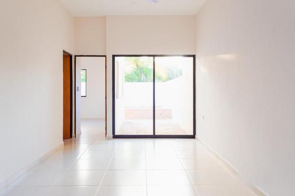 Foto de casa en venta en 50 , chicxulub puerto, progreso, yucatán, 20165481 No. 03