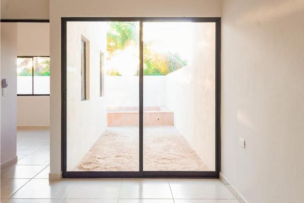 Foto de casa en venta en 50 , chicxulub puerto, progreso, yucatán, 20165481 No. 04