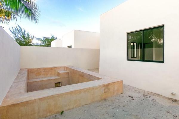 Foto de casa en venta en 50 , chicxulub puerto, progreso, yucatán, 20165481 No. 09