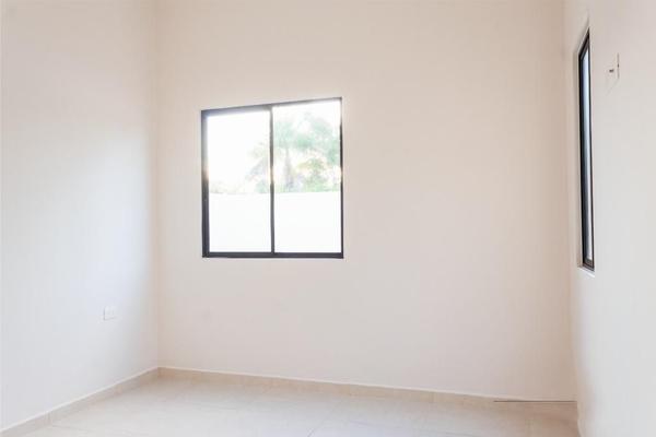 Foto de casa en venta en 50 , chicxulub puerto, progreso, yucatán, 20165481 No. 10