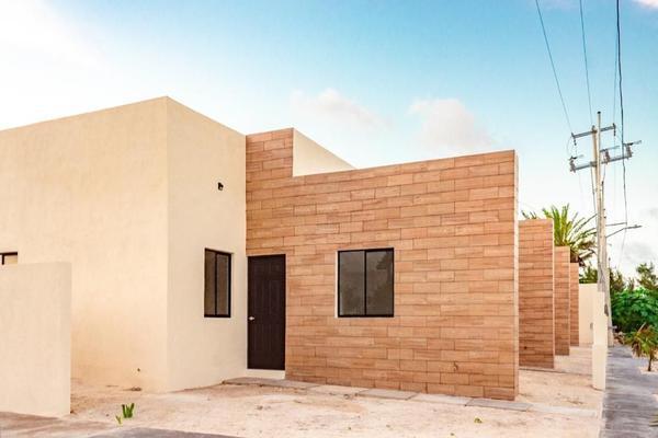 Foto de casa en venta en 50 , chicxulub puerto, progreso, yucatán, 20165481 No. 14