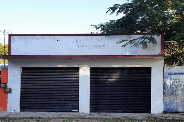 Foto de local en renta en 50 , fovissste, tizimín, yucatán, 14027946 No. 01