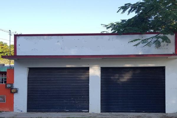 Foto de local en renta en 50 , fovissste, tizimín, yucatán, 14027946 No. 02