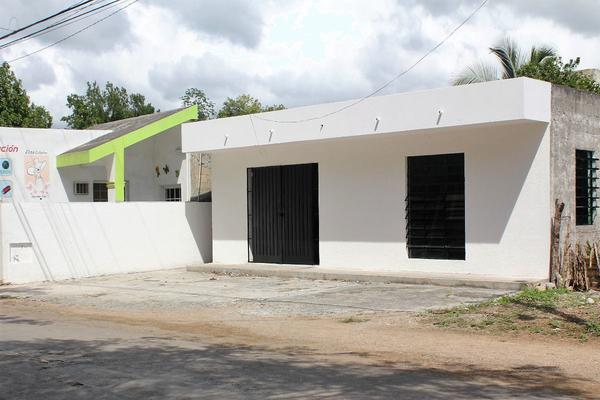 Foto de local en renta en 50 , santa cruz, tizimín, yucatán, 14028480 No. 02