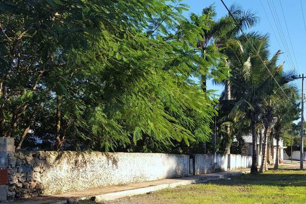 Foto de terreno comercial en renta en 50 , tizimin centro, tizimín, yucatán, 14028339 No. 01