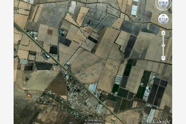 Foto de terreno comercial en venta en circuíto metropolitano sur 5000, san miguel cuyutlan, tlajomulco de zúñiga, jalisco, 2675527 No. 07