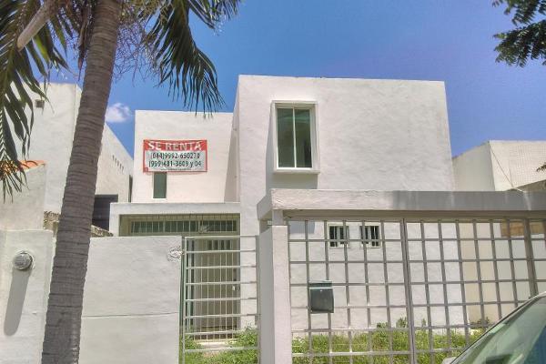 Foto de casa en renta en 51 693, real montejo, mérida, yucatán, 5666492 No. 01