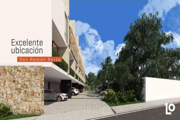 Foto de casa en venta en 51 , san ramon norte i, mérida, yucatán, 16841464 No. 05