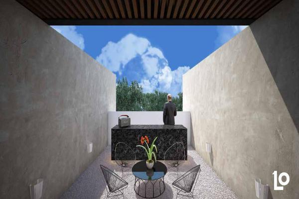Foto de casa en venta en 51 , san ramon norte i, mérida, yucatán, 16841464 No. 09