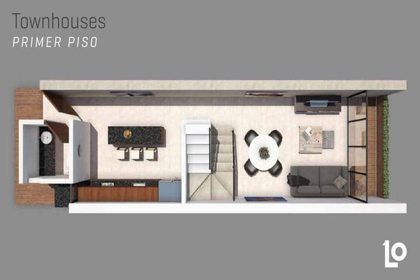 Foto de casa en venta en 51 , san ramon norte i, mérida, yucatán, 16841464 No. 10