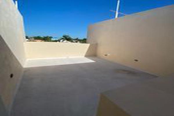 Foto de casa en venta en 51 , san ramon norte i, mérida, yucatán, 16849287 No. 08
