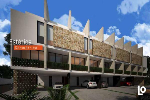 Foto de casa en venta en 51 , san ramon norte, mérida, yucatán, 16841464 No. 03