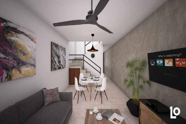 Foto de casa en venta en 51 , san ramon norte, mérida, yucatán, 16841464 No. 07