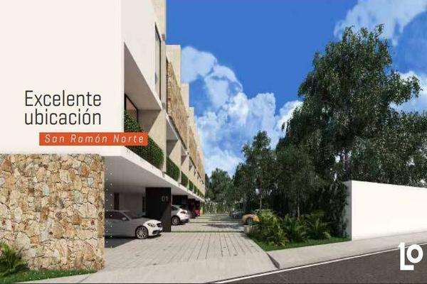 Foto de departamento en venta en 51 , san ramon norte, mérida, yucatán, 0 No. 01