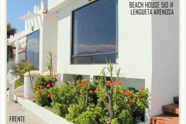 Foto de casa en renta en boulevard todos santos 510, punta prieta, ensenada, baja california, 2654322 No. 01