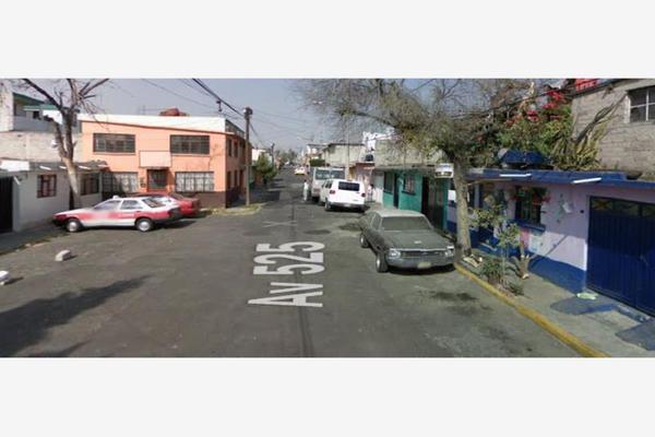 Foto de casa en venta en 525 0, san juan de aragón, gustavo a. madero, df / cdmx, 9297217 No. 03