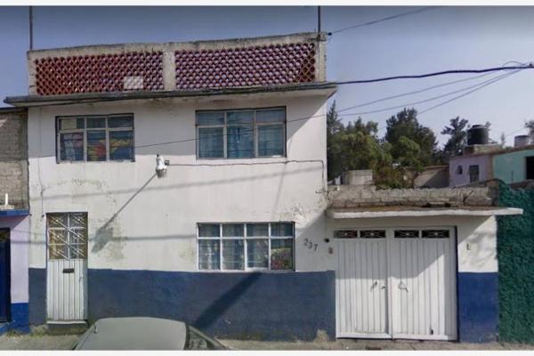 Foto de casa en venta en 525 0, san juan de aragón, gustavo a. madero, df / cdmx, 9297217 No. 01