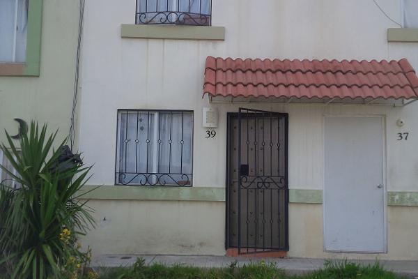 Casa en urbi villa del rey urbi villa del rey en venta for Planos de casas urbi villa del rey