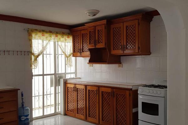 Foto de casa en venta en 53 637, paseo de las fuentes, mérida, yucatán, 6127411 No. 03