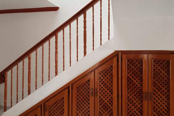 Foto de casa en venta en 53 637, paseo de las fuentes, mérida, yucatán, 6127411 No. 04