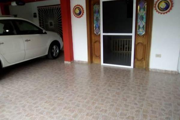 Foto de casa en venta en 53 637, paseo de las fuentes, mérida, yucatán, 6127411 No. 06