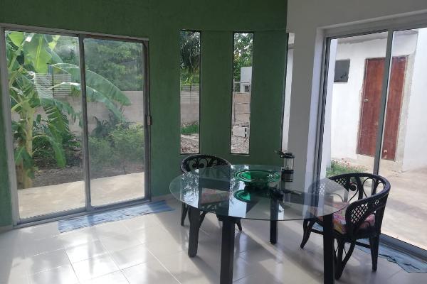 Foto de casa en venta en 53 68, chichi suárez, mérida, yucatán, 7481494 No. 01