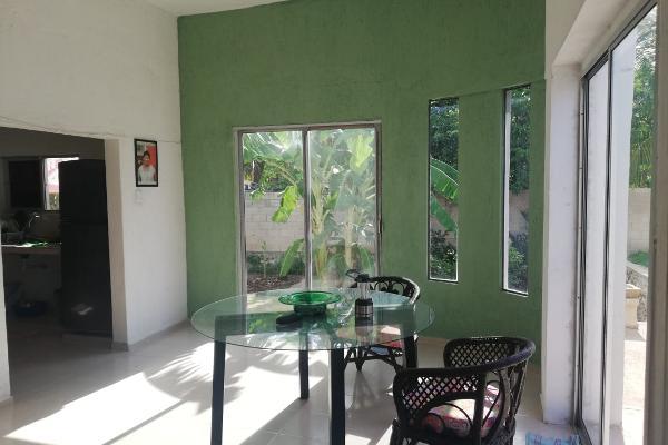 Foto de casa en venta en 53 68, chichi suárez, mérida, yucatán, 7481494 No. 03