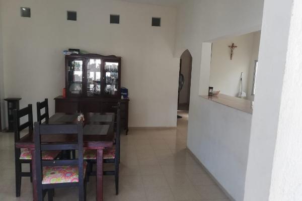 Foto de casa en venta en 53 68, chichi suárez, mérida, yucatán, 7481494 No. 04