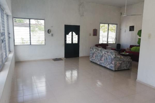 Foto de casa en venta en 53 68, chichi suárez, mérida, yucatán, 7481494 No. 06