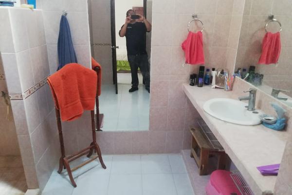 Foto de casa en venta en 53 68, chichi suárez, mérida, yucatán, 7481494 No. 11