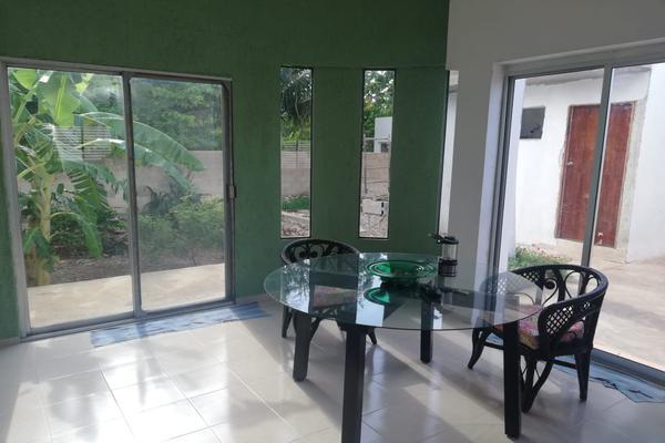 Foto de casa en venta en 53 99, chichi suárez, mérida, yucatán, 7481494 No. 01