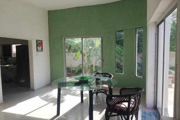 Foto de casa en venta en 53 99, chichi suárez, mérida, yucatán, 7481494 No. 03