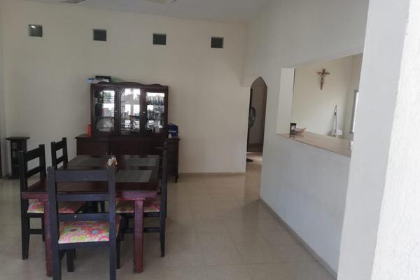 Foto de casa en venta en 53 99, chichi suárez, mérida, yucatán, 7481494 No. 04