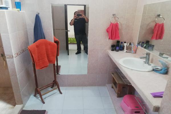 Foto de casa en venta en 53 99, chichi suárez, mérida, yucatán, 7481494 No. 11