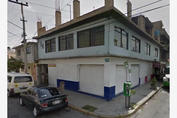 Foto de local en venta en cuatro milpas #53 53, aurora sur (benito juárez), nezahualcóyotl, méxico, 2699771 No. 01