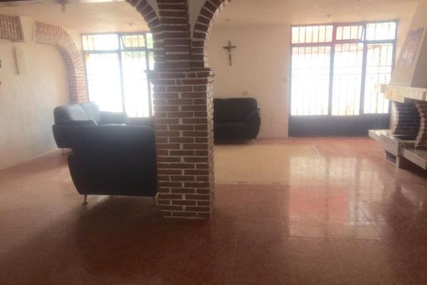 Foto de casa en renta en 53 poniente 100, prados agua azul, puebla, puebla, 3685254 No. 02