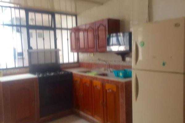 Foto de casa en renta en 53 poniente 100, prados agua azul, puebla, puebla, 3685254 No. 03