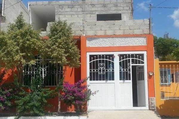 Foto de casa en venta en 3a calle poniente sur 535, san josé terán, tuxtla gutiérrez, chiapas, 2705473 No. 01