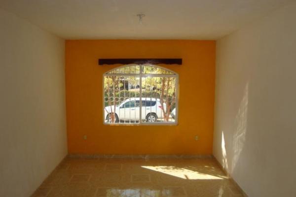 Foto de casa en venta en 3a calle poniente sur 535, san josé terán, tuxtla gutiérrez, chiapas, 2705473 No. 04