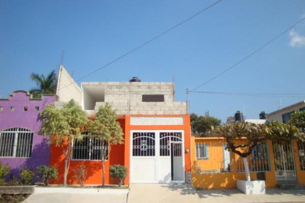 Foto de casa en venta en 3a calle poniente sur 535, san josé terán, tuxtla gutiérrez, chiapas, 2705473 No. 12
