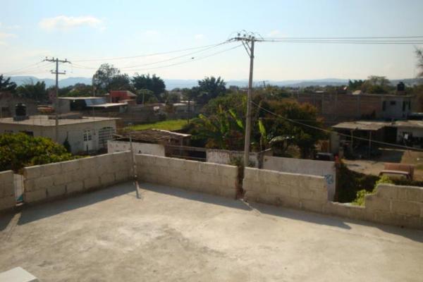 Foto de casa en venta en 3a calle poniente sur 535, san josé terán, tuxtla gutiérrez, chiapas, 2705473 No. 13