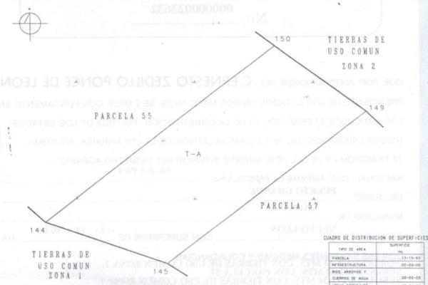 Foto de terreno comercial en venta en puerto grande 56, galeana, galeana, nuevo león, 2677498 No. 07