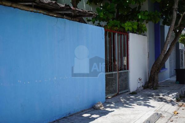 Foto de terreno habitacional en venta en 56 , luis donaldo colosio, solidaridad, quintana roo, 5710545 No. 02