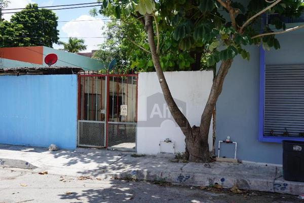 Foto de terreno habitacional en venta en 56 , luis donaldo colosio, solidaridad, quintana roo, 5710545 No. 05