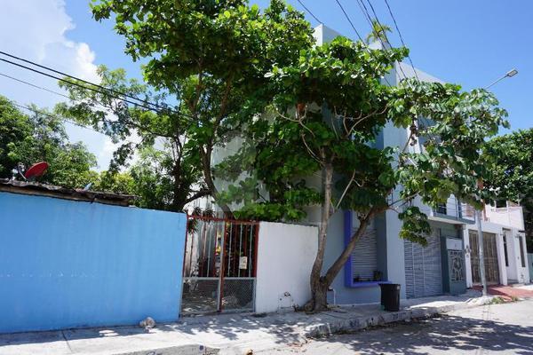Foto de terreno habitacional en venta en 56 , luis donaldo colosio, solidaridad, quintana roo, 5710545 No. 06