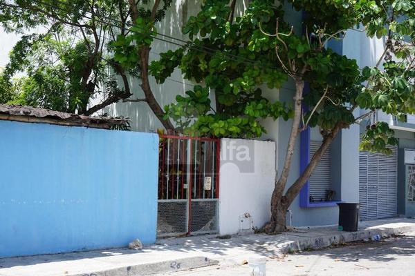 Foto de terreno habitacional en venta en 56 , luis donaldo colosio, solidaridad, quintana roo, 5710545 No. 07