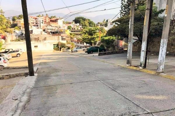 Foto de terreno habitacional en venta en gaviotas 566, las playas, acapulco de juárez, guerrero, 3040909 No. 02