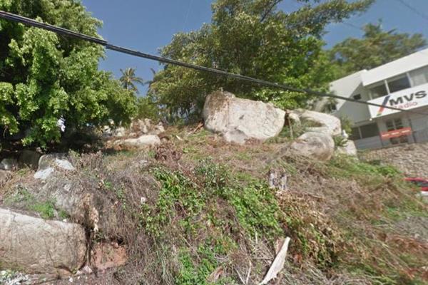 Foto de terreno habitacional en venta en gaviotas 566, las playas, acapulco de juárez, guerrero, 3040909 No. 06