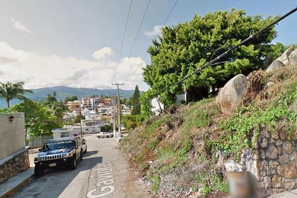 Foto de terreno habitacional en venta en gaviotas 566, las playas, acapulco de juárez, guerrero, 3040909 No. 07
